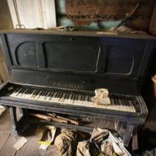 Пианино или Рояль