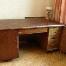 Вывоз и утилизация стол письменный компьютерный