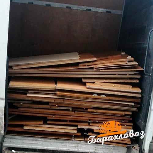 Вывоз старой мебели г.Москва, 2-й Хвостов переулок