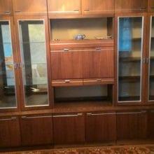 Шкаф мебельный трехстворчатый вывоз и утилизация