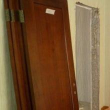 Утилизация и вывоз межкомнатная дверь